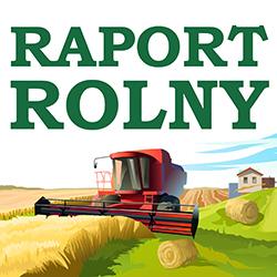 Miesięcznik Raport Rolny